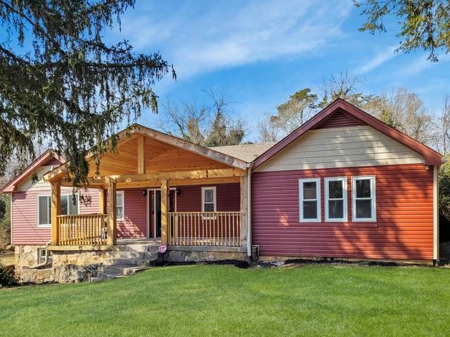 2449 Brooks Ave, Knoxville, TN 37914 (#1142091) :: Catrina Foster Group