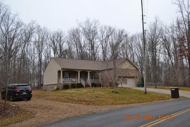 7119 Big Horn Drive, Crossville, TN 38572 (#1142445) :: Realty Executives Associates Main Street