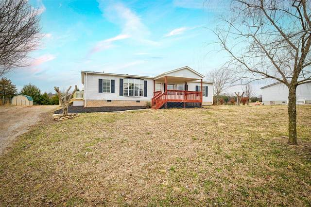 116 Windsong Rd, Sweetwater, TN 37874 (#1142587) :: Billy Houston Group