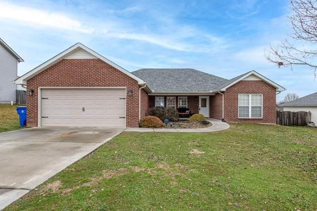 1622 Autumn Brook Drive, Maryville, TN 37801 (#1142849) :: Catrina Foster Group
