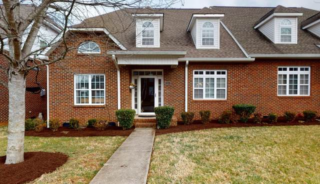 812 Poets Corner Way, Knoxville, TN 37919 (#1143080) :: Billy Houston Group