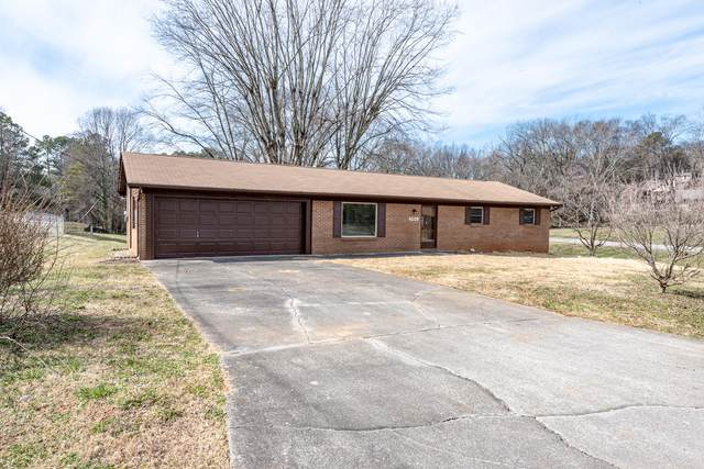 Address Not Published, Louisville, TN 37777 (#1143093) :: Catrina Foster Group