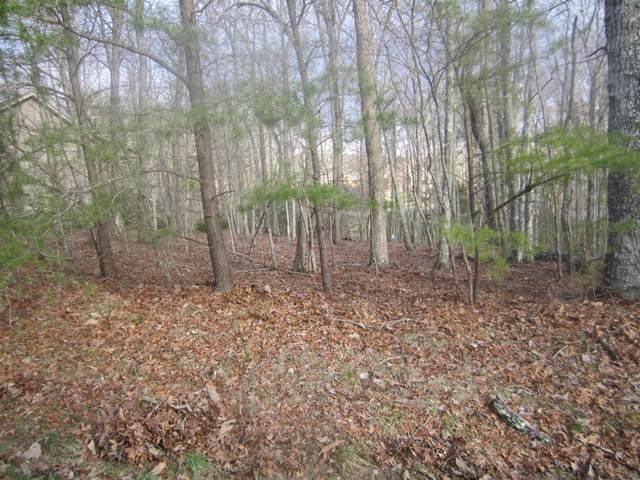 49 Bingham Lane, Crossville, TN 38558 (#1143131) :: Adam Wilson Realty