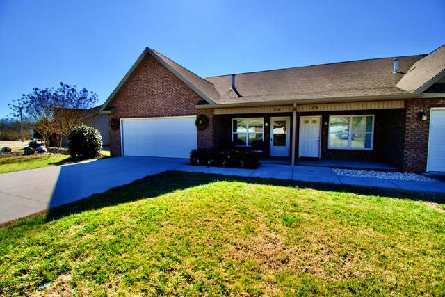 2756 Waters Place Drive, Maryville, TN 37803 (#1143415) :: Catrina Foster Group