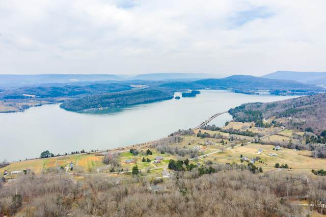 Scenic Drive, South Pittsburg, TN 37380 (#1143568) :: A+ Team