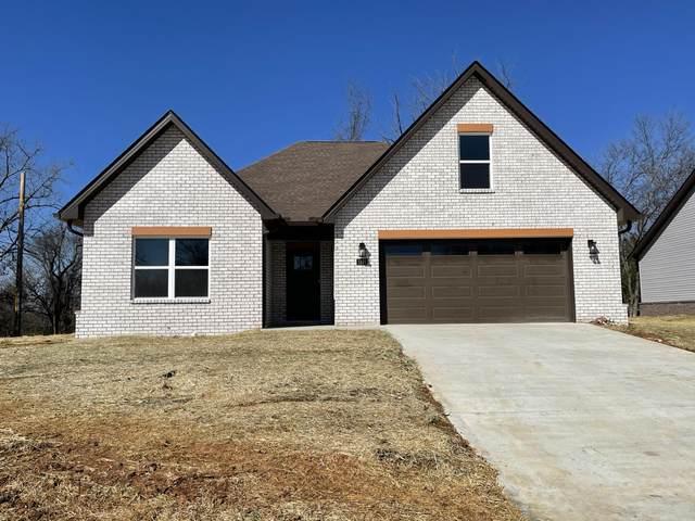 1501 Roxy Lane, Maryville, TN 37803 (#1143706) :: Billy Houston Group