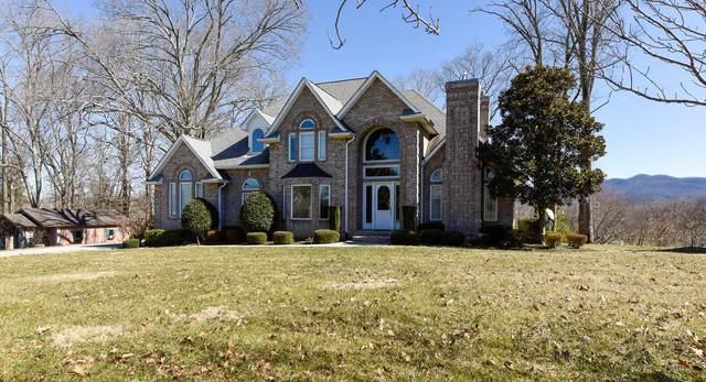 2620 Creekstone Circle, Maryville, TN 37804 (#1143716) :: Billy Houston Group