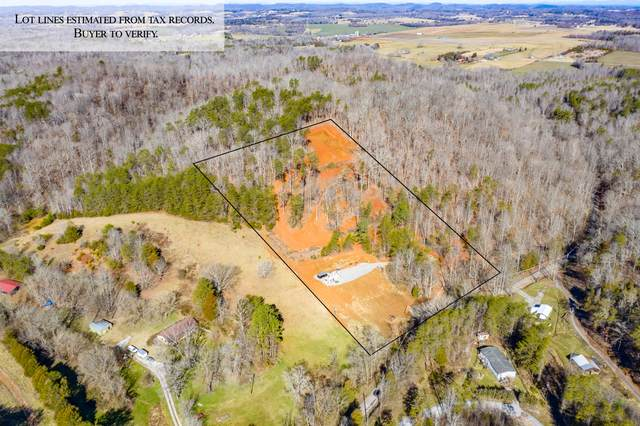 390 Griffith Branch Rd, Madisonville, TN 37354 (#1143817) :: Realty Executives Associates Main Street