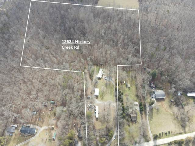 12624 Hickory Creek Rd, Knoxville, TN 37932 (#1143893) :: Billy Houston Group