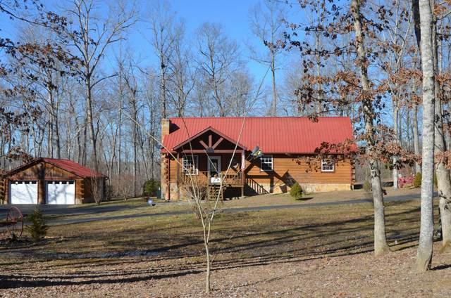 3088 Brewer Rd, Crossville, TN 38572 (#1143910) :: Billy Houston Group
