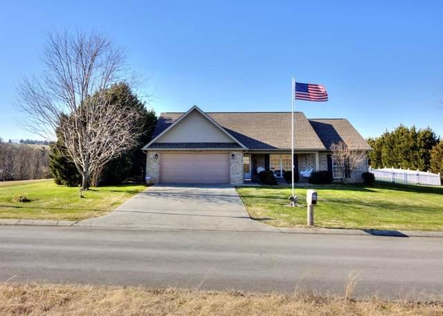 175 Old Hickory Circle, Madisonville, TN 37354 (#1143965) :: Realty Executives Associates Main Street