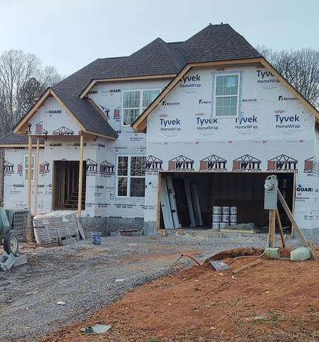 196 Zane Lane, Lenoir City, TN 37772 (#1143981) :: Realty Executives Associates