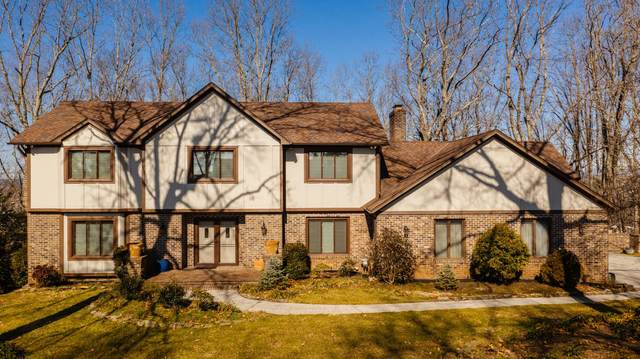 11137 Crown Point Drive, Knoxville, TN 37934 (#1144027) :: A+ Team
