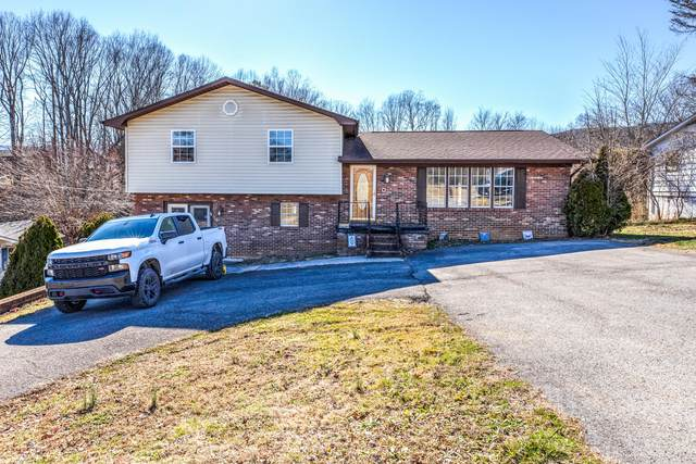 453 Myers St, Jacksboro, TN 37757 (#1144168) :: A+ Team