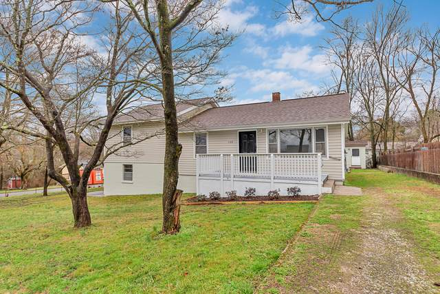 1105 Payne Rd, Knoxville, TN 37914 (#1144176) :: Shannon Foster Boline Group