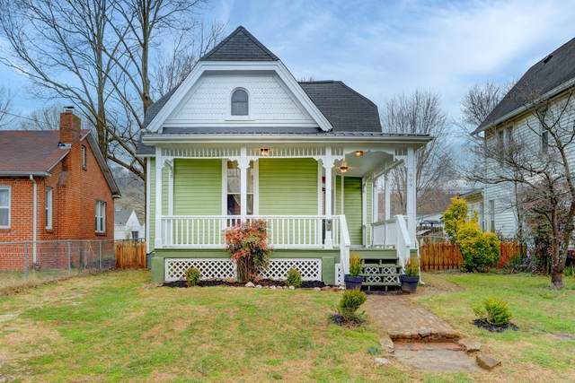 909 Chickamauga Ave, Knoxville, TN 37917 (#1144253) :: Shannon Foster Boline Group