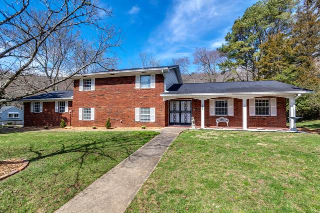 125 Balboa Circle, Oak Ridge, TN 37830 (#1144282) :: Tennessee Elite Realty