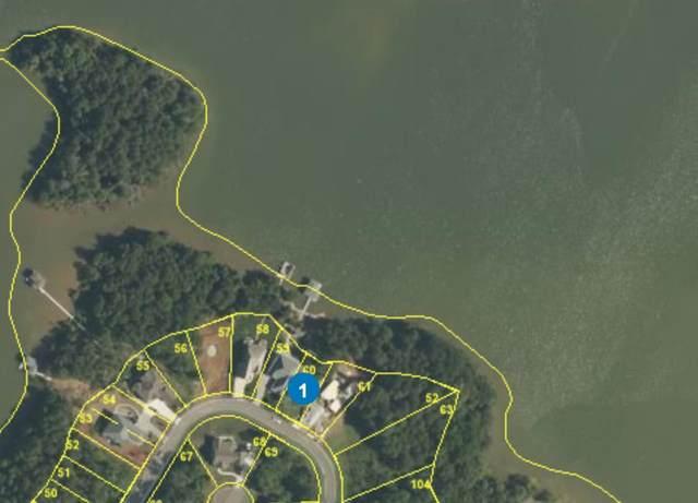 Lot 60 Falcon Tr, Vonore, TN 37885 (#1144336) :: Adam Wilson Realty