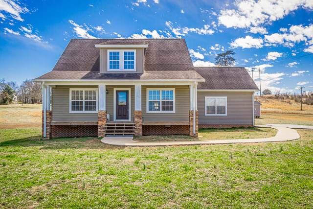 193 Honeysuckle Lane, Sparta, TN 38583 (#1144425) :: Billy Houston Group