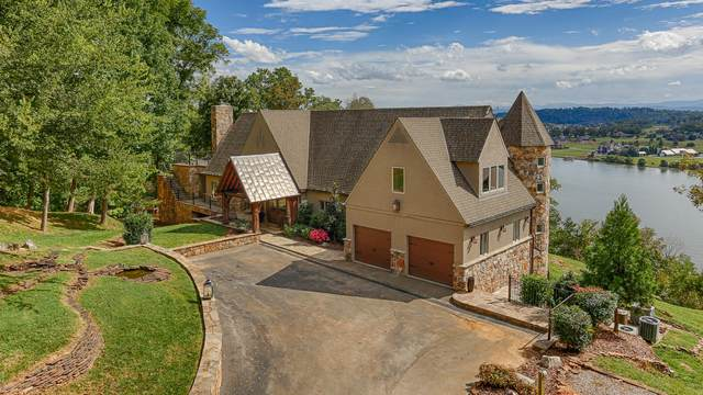 2541 Lakefront Drive, Knoxville, TN 37922 (#1144643) :: Tennessee Elite Realty