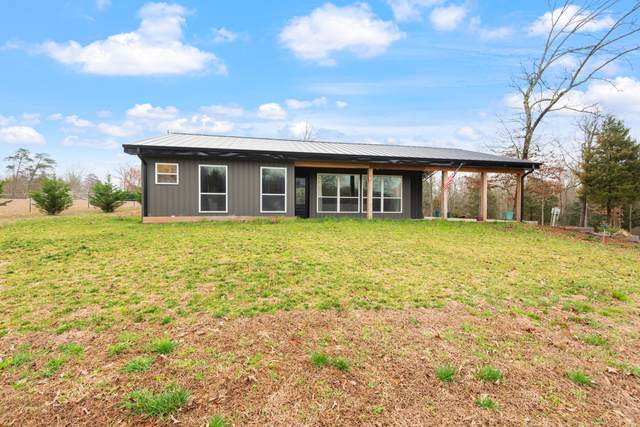 106 Walden Grove Rd, Sweetwater, TN 37874 (#1145820) :: Billy Houston Group