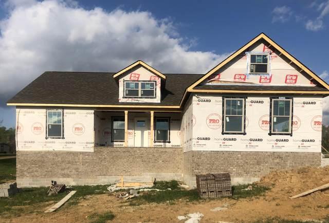 115 Shaye Brooke Drive, Livingston, TN 38570 (#1145989) :: Cindy Kraus Group | Realty Executives Associates