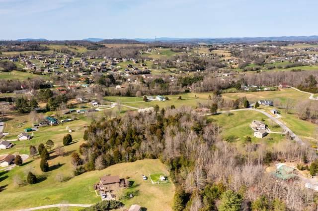 Winding Ridge Tr, Seymour, TN 37865 (#1146248) :: Adam Wilson Realty