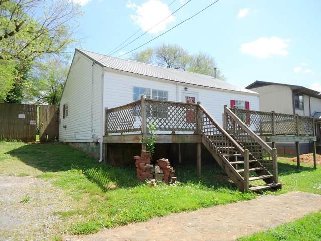 1113 Jones St, Athens, TN 37303 (#1146422) :: Billy Houston Group