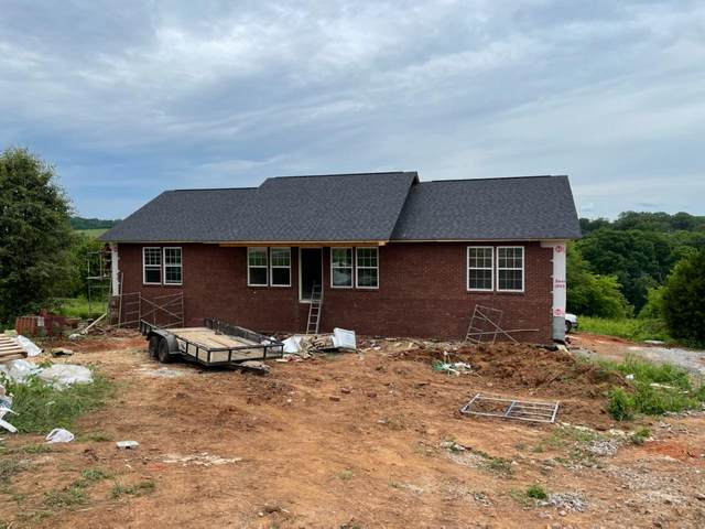 221 Vista View Court, Dandridge, TN 37725 (#1146458) :: JET Real Estate