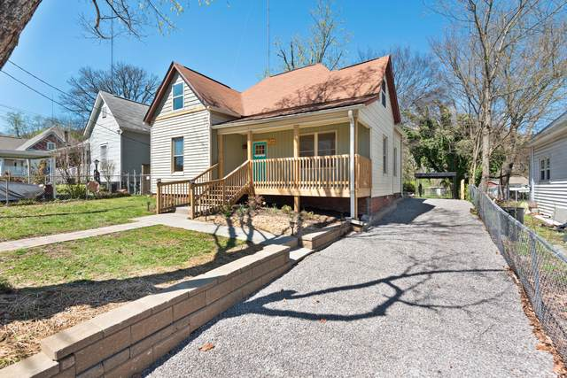 709 Watauga Ave, Knoxville, TN 37917 (#1146459) :: Shannon Foster Boline Group