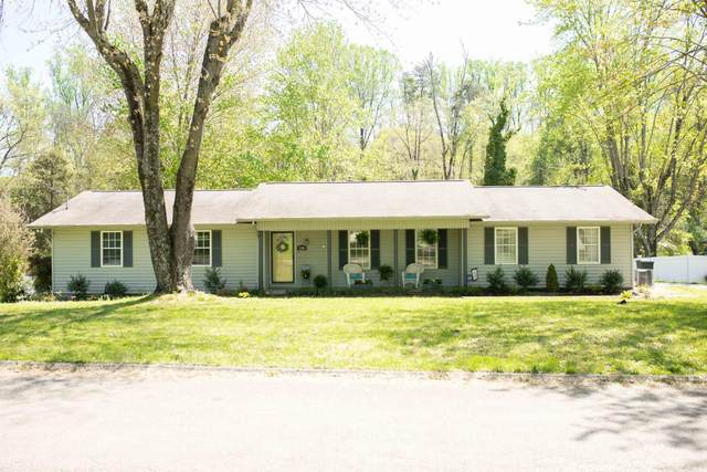 1804 Plumb Branch Rd, Knoxville, TN 37932 (#1146601) :: Billy Houston Group