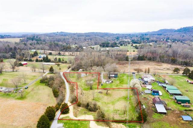 2500 Ellistown Rd, Knoxville, TN 37924 (#1146697) :: Catrina Foster Group