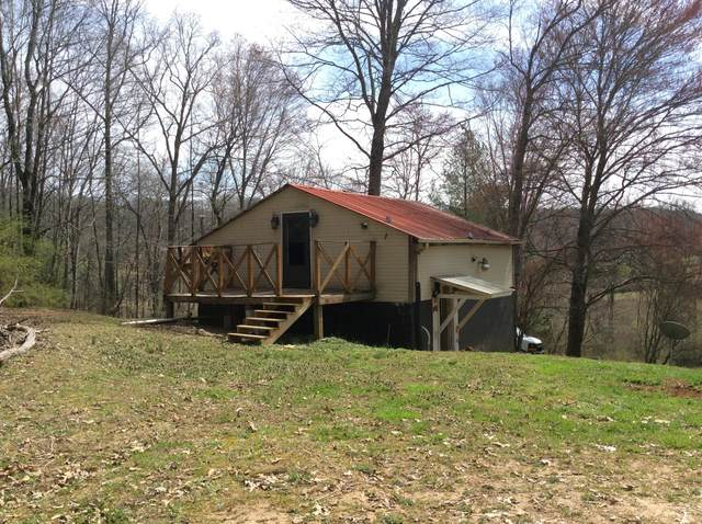 1039 Joiner Hollow Rd, Rockwood, TN 37854 (#1146772) :: Cindy Kraus Group | Realty Executives Associates