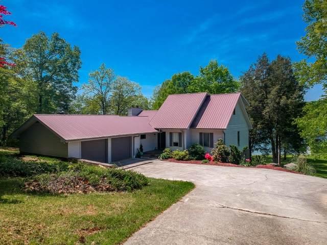 174 Hidden Lane, Spring City, TN 37381 (#1146842) :: Cindy Kraus Group | Realty Executives Associates