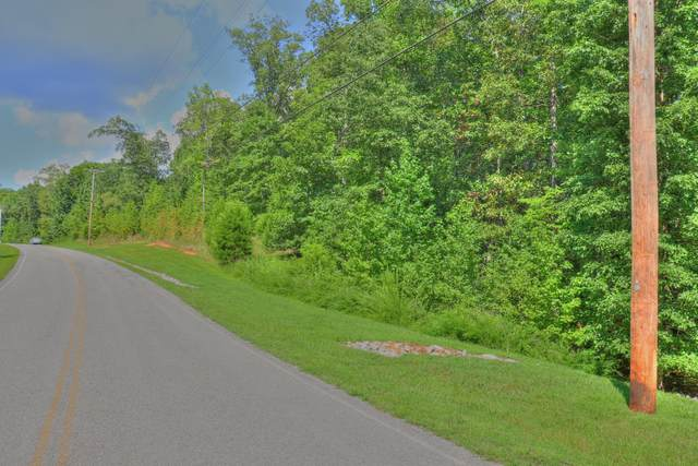 Lot 64 New Hope Rd, Rockwood, TN 37854 (#1146947) :: Shannon Foster Boline Group