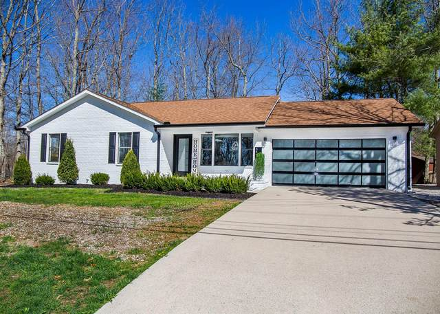 337 Lakeview Drive, Crossville, TN 38558 (#1147065) :: Cindy Kraus Group | Realty Executives Associates
