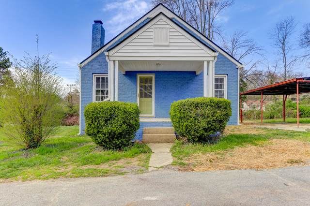 1703 Highland Drive, Knoxville, TN 37918 (#1147251) :: A+ Team