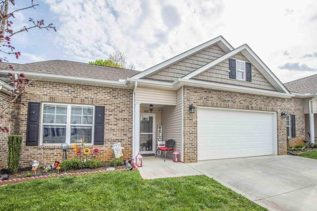 353 Franklin Meadows Way, Seymour, TN 37865 (#1147355) :: Catrina Foster Group