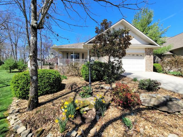 23 Walden Ridge Circle, Crossville, TN 38558 (#1147363) :: Cindy Kraus Group | Realty Executives Associates