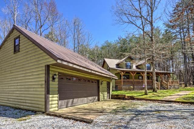 795 Cooper Hollow Rd, Tellico Plains, TN 37385 (#1147374) :: Realty Executives Associates Main Street