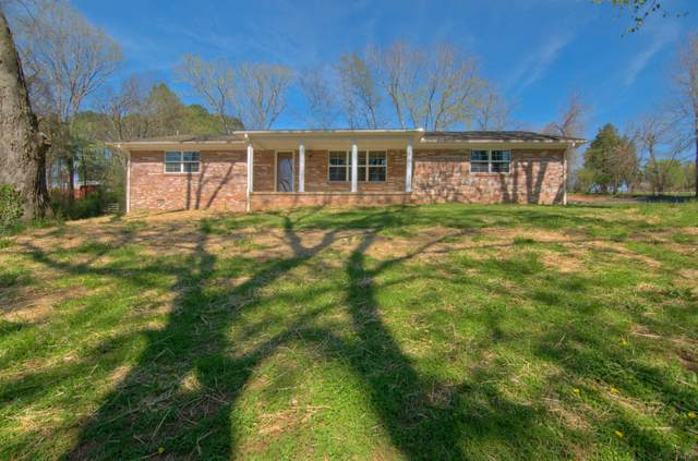 10371 Martel Rd Rd, Lenoir City, TN 37772 (#1147641) :: Adam Wilson Realty