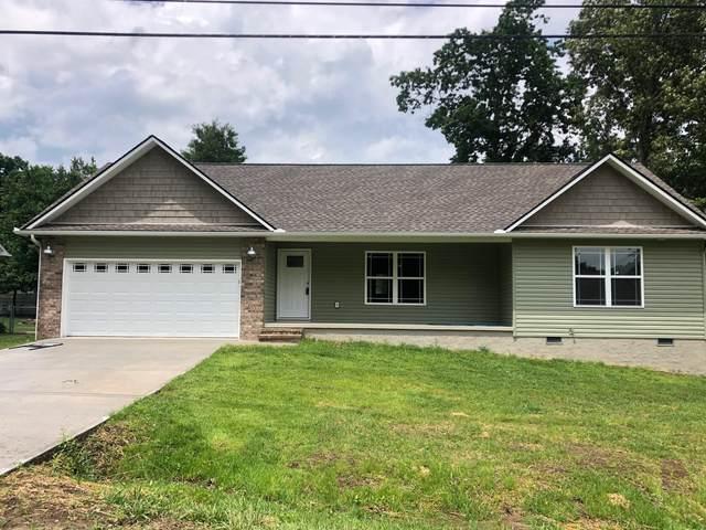 6005 Osage Rd, Crossville, TN 38572 (#1147666) :: JET Real Estate