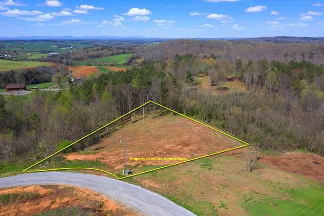 Lot 7 Eagle Ridge Point, Philadelphia, TN 37846 (#1147722) :: Cindy Kraus Group | Realty Executives Associates
