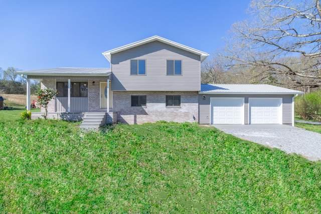 887 County Road 316, Niota, TN 37826 (#1147789) :: Realty Executives Associates Main Street