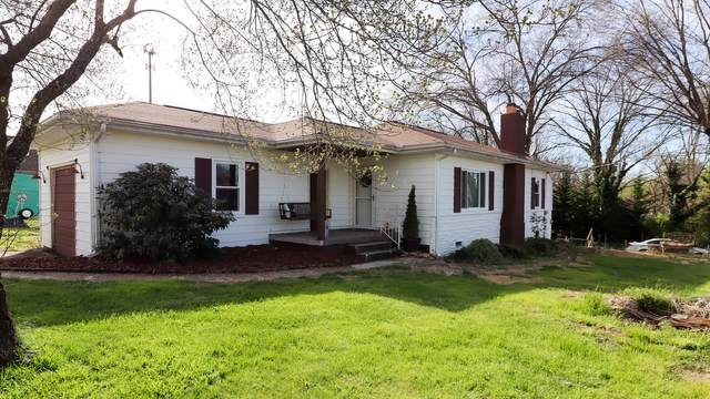 1717 Jefferson Ave, Maryville, TN 37804 (#1147851) :: Tennessee Elite Realty