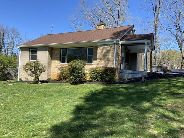 319 Beechwood Drive, Knoxville, TN 37920 (#1147870) :: Catrina Foster Group