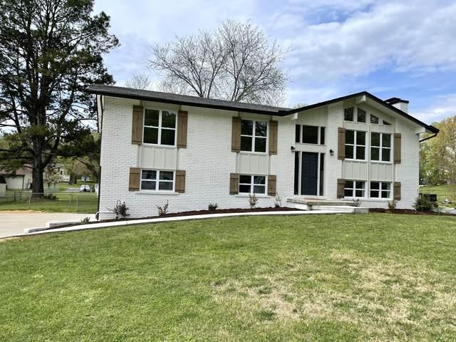 1115 Viking Drive, Knoxville, TN 37932 (#1148045) :: JET Real Estate
