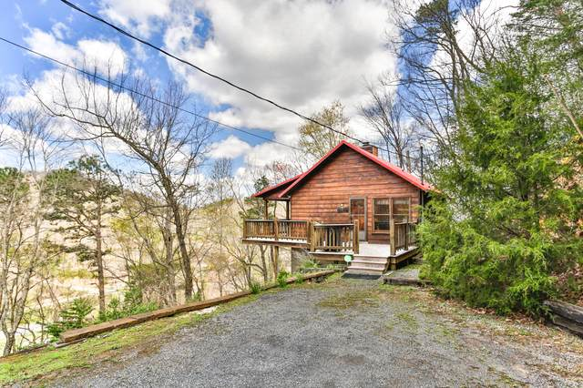 4403 New Pioneer Tr, Pigeon Forge, TN 37863 (#1148046) :: A+ Team