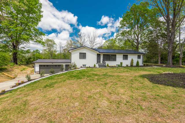 6539 Old Washington Pike, Knoxville, TN 37918 (#1148221) :: A+ Team