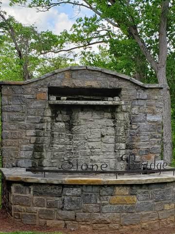 Stone Bridge Drive, Dandridge, TN 37725 (#1148354) :: JET Real Estate